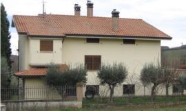 Villino unifamiliare torna agibile nel rione Uvaiolo a San Severino