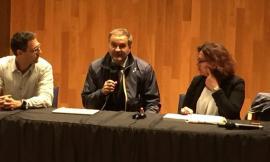 """Tolentino, al Politeama la conferenza """"Città e Borghi Inclusivi"""" per il superamento delle barriere architettoniche"""