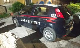 Chiesanuova, furto nella parrocchia di San Vito e Patrizio: è caccia ai ladri