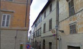 San Severino, abitazione bifamiliare torna agibile in centro storico