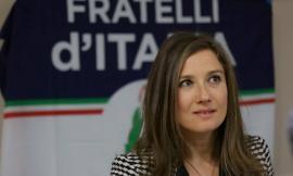 """Elena Leonardi (FdI) esprime vicinanza ai Vigili del Fuoco: """"La politica deve rispondere con i fatti"""""""