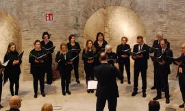 """A Porto Recanati l'ultima produzione del Vox Phoenicis """"Ricordando Fabrizio De Andrè"""""""