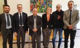CamCom Marche - Tessile Abbigliamento Calzature: a Macerata il primo CdA
