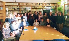 Alla scoperta del metodo Montessori: viaggio a Roma di 23 docenti marchigiane (FOTO)