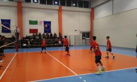 La squadra Bianca del Volley Macerata vince all'esordio in Under 16