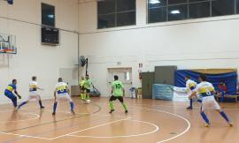 Calcio a 5, vittoria al cardiopalma per il BayerCappuccini