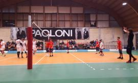 Prima Divisione, la Golden Plast supera in 3 set il Volley Macerata