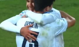 Riccardo Orsolini incanta in Nazionale: arriva il primo gol in azzurro (VIDEO)