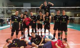 Under 18, il Volley Macerata batte in tre set il Nino Cafè nel derby