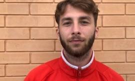 Nuovo arrivo in casa Sangiustese: il centrocampista Emanuele Amabile approda in rossoblù