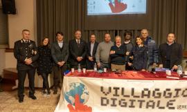 Villaggio digitale ad Appignano: un altro passo verso le buone pratiche digitali