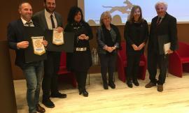 Il Rotary di Tolentino in visita al centro direzionale della Simonelli Group
