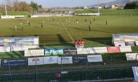 L'Atletico Alma vince sul Valdichienti Ponte: Carsetti e Bartoli regalano i tre punti ai fanesi