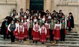 """Mogliano, festa grande per i 30 anni de """"La Cocolla"""""""