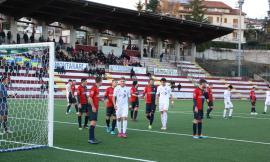 Altro pareggio per la Sangiustese: finisce 1-1 contro il Vastogirardi