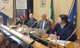 Arriva nelle Marche la PFU Academy Ecopneus: incontro a Sarnano