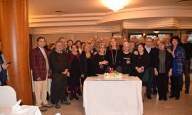 Montecosaro festeggia i suoi 60enni