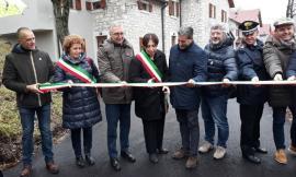Nuove case a dieci famiglie di Bolognola