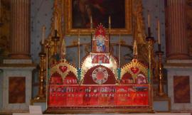 Belforte, un prezioso manoscritto bizantino sarà ospitato nella chiesa di Sant'Eustachio