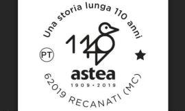 Annullo postale per i 110 anni di Astea: coinvolti cinque comuni del Maceratese