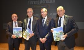 Presentata la 55° Tirreno-Adriatico: passerà anche per Sassotetto e Pieve Torina
