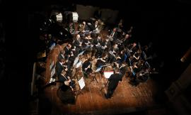 """Pollenza, torna il tradizionale concerto di Natale del Corpo Bandistico """"Giuseppe Verdi"""""""