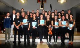 """""""Veni Domine"""": terza edizione della rassegna corale organizzata dal Vox Phoenicis"""