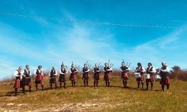 Proseguono gli appuntamenti del Natale: a Pieve Torina in arrivo i cornamusari