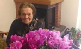 Lutto ad Appignano, si è spenta la centenaria Emilia Pelagagge