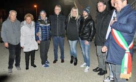 Pieve Torina, tre famiglie lasciano le SAE per tre appartamenti ristrutturati