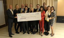 Alzheimer: cena di beneficenza pro Afam, raccolti 2mila euro
