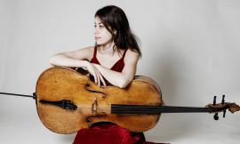 Intervista a Silvia Cempini, violoncellista e fondatrice del Phoenix Ensemble (FOTO)