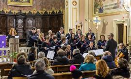 A Montecosaro un Concerto di Natale per famiglie