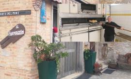 """""""Il Fornaccio"""" di Treia chiude dopo 67 anni di attività"""