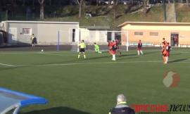 Promozione, pari tra Aurora Treia e Portorecanati: interviste e gol (VIDEO)