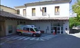 Cingoli - Fiaccolata per l'ospedale promossa dall'Amministrazione Comunale
