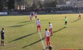 La Maceratese batte il Chiesanuova: gol e interviste (VIDEO)