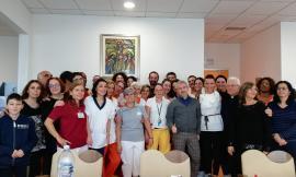 Montecosaro, la Caritas festeggia l'Epifania alla Residenza Anni Azzurri
