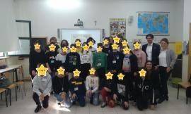 """La Bcc di Recanati e Colmurano sostiene il progetto """"Crescere nella Cooperazione"""""""