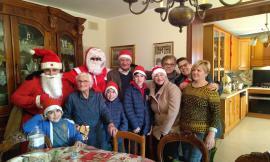 Si rinnova la solidarietà a Camporota di Treia: doni agli anziani della casa di riposo