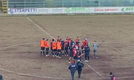 La Sangiustese torna a vincere dopo due mesi: vittoria ad Avezzano