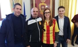 Il Potenza Picena Calcio festeggia 75 anni di storia