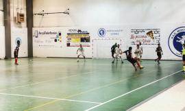 Calcio a 5, il Borgorosso Tolentino inizia l'anno con un pareggio: 2-2 col Montecarotto