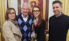 """Potenza Picena, Germano Scarponi nella """"Hall of Fame"""" dello sport cittadino"""