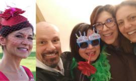 Recanati, Mirella festeggia 50 anni: le amiche le regalano un soggiorno da sogno
