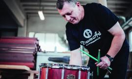 Da Petritoli all'America: l'ascesa della ditta Drum Art