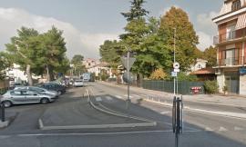 Tolentino, via Nazionale chiusa al traffico dal 16 gennaio: come cambia la viabilità