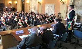"""Terremoto Centro Italia – 70 sindaci marchigiani del cratere in assemblea: """"Non più vittime dei burocrati"""""""