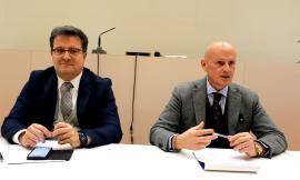 """Confindustria Macerata, Pesarini lascia la presidenza:""""Rifarei tutto, pronto a rimettermi in gioco"""" (FOTO)"""