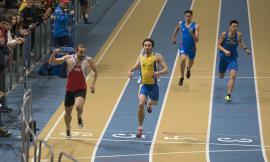 Grande esordio dei ragazzi dell'AVIS Macerata nella stagione indoor (FOTO)